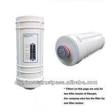Ionizer water filter for Shenpix Life ionizer M-7