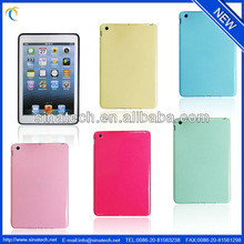 Wholesale tpu case for new ipad mini 2,for new ipad min 2 tpu case