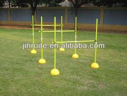 Soccer Training Kit, Football Training Hurdle, Trach and Feild Hurdle
