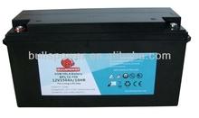 newest lead acid 12v150ahmaintenance free solar battery/best rechargeable batteries solar lights150ah /euro solar battery12v150