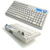 92 keys programmable POS Keyboard