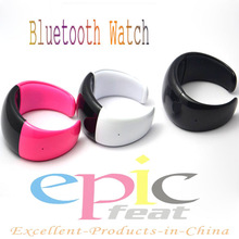 2.4GHz phone watch smart android 45 mAh wrist watch phone
