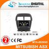 Sharing Digital MTA-8926GD car dvd player installation for Citroen C4