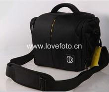 For Nikon DSLR Camera Bag Shoulder Bag Black New Design Bags