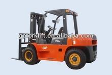 5 Ton diesel fork lift for Warehouse Transportation