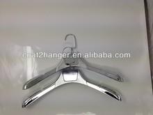 Gold chrome No Mark Plastic Magic Hanger Cheap