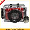 HD 720P High Quality Mini Sport Camera Waterproof Camcorder