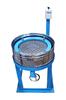 KMJ02-04 single-drive grinding stone bead machine
