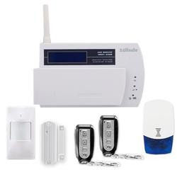 wireless fence burglar alarm wireless with cheap price