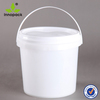 5l printed plastic mini beer bucket with lid