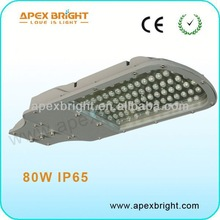 IP65 led street lighting house with CE RoHS