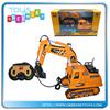 حفارات كهربائية لعبة للأطفال