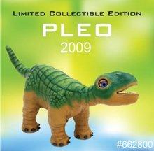 PLEO 2009 (INNVO LABS)
