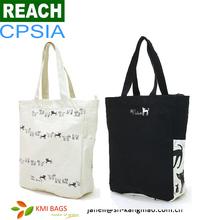 wholesale cotton tote bag promotion