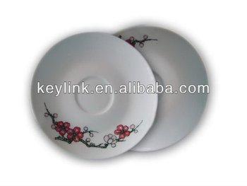 Top grade antique factory direct porcelain plate