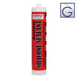 Fast Curing GORVIA Silicone Sealant