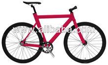 Fixed / Track Bike