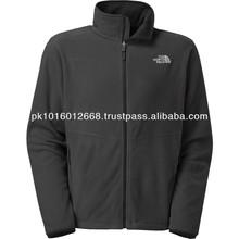 wind fleece jacket casual aerobic wear jacket
