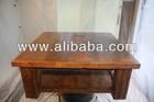 Reclaimed - Barn wood Coffee table - Barnwood living Romm Furniture