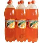 Best-Selling Mirinda Carbonated Drink 1.5L (Bottle Plastic)