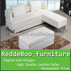 2013 new design living room corner sofa ,functional leather sofa bed ,elegance Chinese furniture#1728
