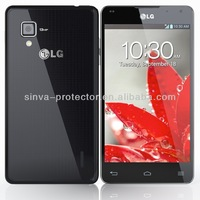 Best Selling Ultra Clear Crystal Transparent HD Anti-Scratch Liquid Screen Protector For LG New Model At Factory Price