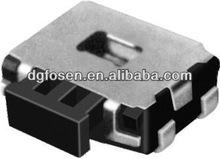 miniature micro machining switch tact 4.7x3.5mm (belt type) TS-1901