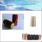 PVC heat shrinkable film Wine capsule,Chardonnay Red Wine Capsule,brand names of white wines capsule