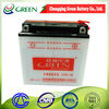12N5-3B Motorcycle/Electric Scooter Battery