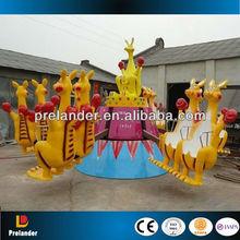 2013 hot selling amusement rides playground jumping kangaroo happy jump kangaroo ride for kids entertainment games