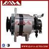 Alternator for Mitsubishi Space Wagon,L300,MD112318,MD124233,MD124234