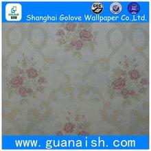 Super quality luxury famous wallpaper companies