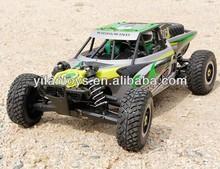 NEWEST DESIGN HOBBY RC CAR 1/8 4 Wheel Drive Desert Truck