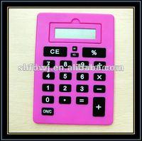 cosmetic calculator& colored calculator