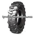 Alta qualidade de matérias-primas para o pneu, pneus otr com elevado desempenho, o preço do competidor