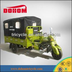 Made in Chongqing heavy duty cargo 250cc 3 wheel motorcycle