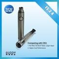 Cigarrillo eléctrico fs-2.4 de vapor puede ser inyectado en más de 150, tales como banana. Manzana de aceite etc