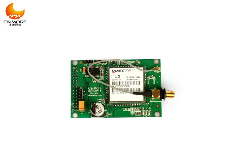 CC2530 2.4G industrial embedded zigbee smart home system