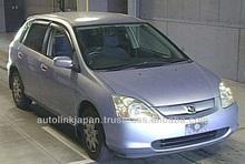 Honda Civic EU1 2000