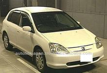 Honda Civic EU4 2003