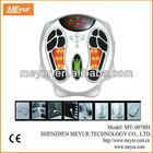 CE Infrared Blood Circulation Foot Massage Machine