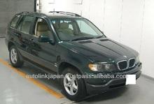 BMW X5 FA30 2001