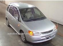 Toyota Corolla Spacio AE111N 1998