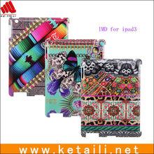 for ipad hard case, for gloss ipad hard case, for promotion ipad hard case