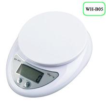 Guangzhou manufacture professional mini digital gram scale 5kg