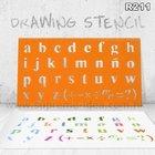 Drawing Stencil