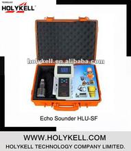 Portable Ultrasonic Echo Sounder Depth Meter