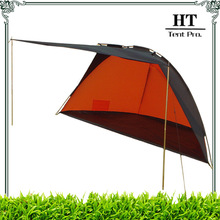 Sun Shade Sheter Tent with Attachable Awning