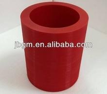 Red polyurethane tube china