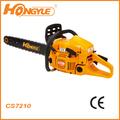 Venda quente Husqvana 372 CE dolmar Chainsaw CS7210 com envoltório do punho